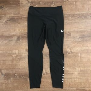 Nike Women's Dri-Fit Leggings